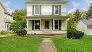 151 Orchard Street, Chelsea, MI, 48118