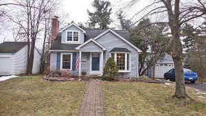 1406 Iroquois Place, Ann Arbor, MI, 48104