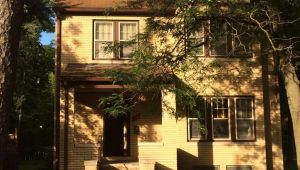 1537 Packard Street, Ann Arbor, MI, 48104