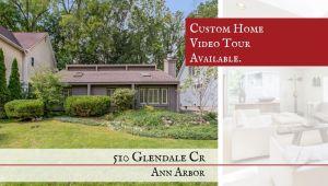 510 Glendale Circle, Ann Arbor, MI, 48103