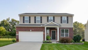 10876 Ridgestone Drive, South Lyon, MI, 48178