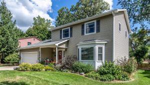 1425 Dicken Drive, Ann Arbor, MI, 48103