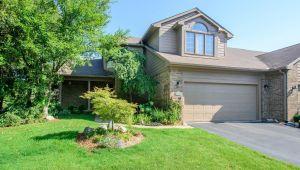1261 Laurel View Drive, Ann Arbor, MI, 48105