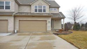 3576 Bent Trail Drive, Ann Arbor, MI, 48108