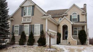1343 Timmins Drive, Ann Arbor, MI, 48103