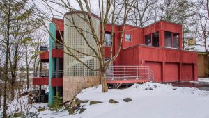 Geddes Lake Condominiums