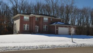 1481 St James Boulevard, Ann Arbor, MI, 48108