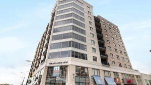 111 North Ashley-Ashley Terrace Condominiums