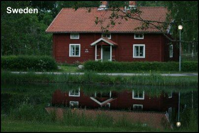 secrets to attaining old age in Sweden