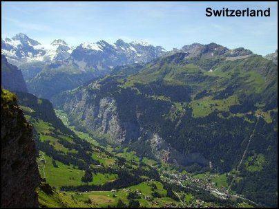 secrets to attaining old age in Switzerland