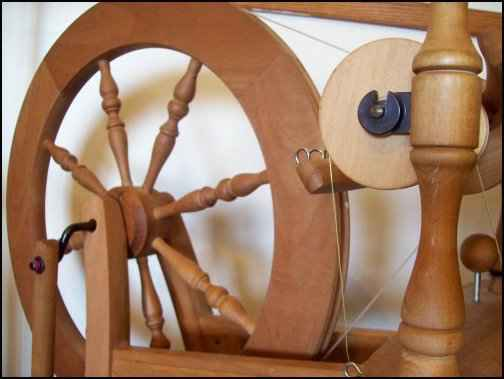 getting started spinning wool, spinning wool for beginners, how to spin wool