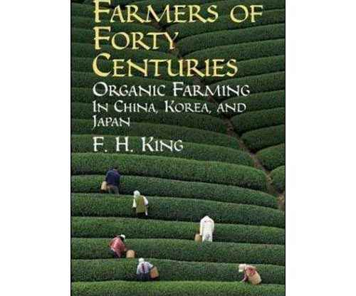 Farmers of Forty Centuries by F. H. King, Farmers of Forty Centuries review, homesteading, homestead. homestead.org