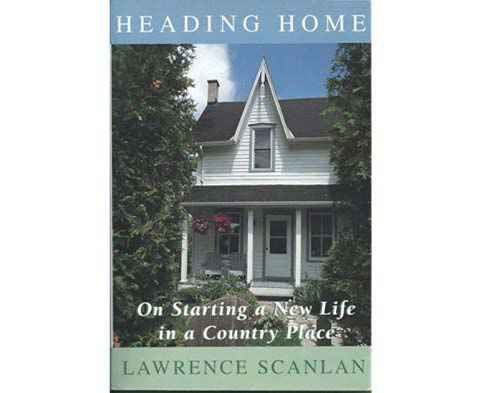 Heading Home by Lawrence Scanlan review