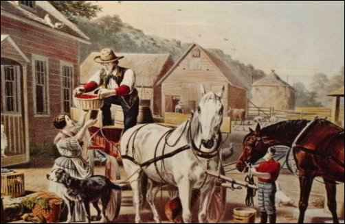 History of American Homesteading Part 2