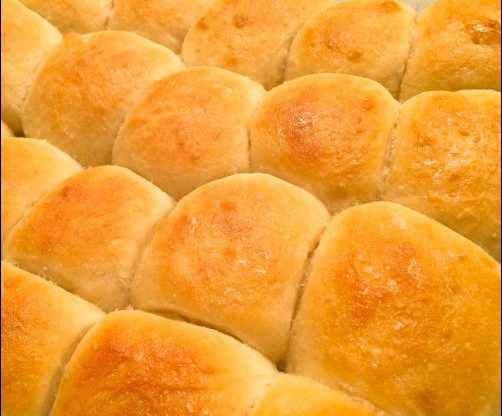 One-Hour Yeast Rolls