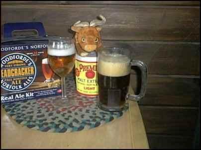 brew beer homebrew