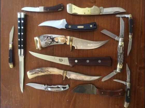 knife types, types of knives, types of pocketknives, best knife for the kitchen, homesteading, homestead