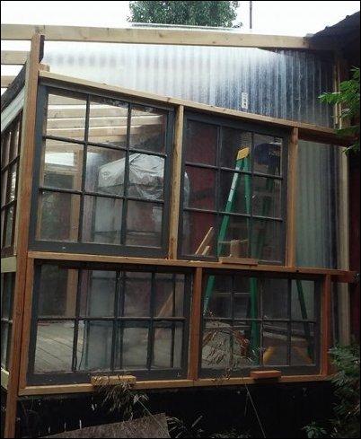 greenhouse windows