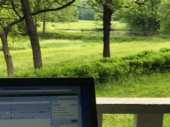 Earn Homestead Income by Writing homesteading