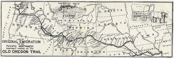 oregon-trail-map