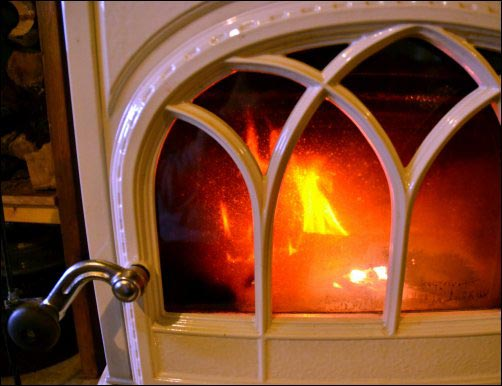 Homestead Heating Safety, homesteading