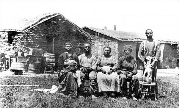 A Town Named Audacious Nebraska, African American Homesteaders