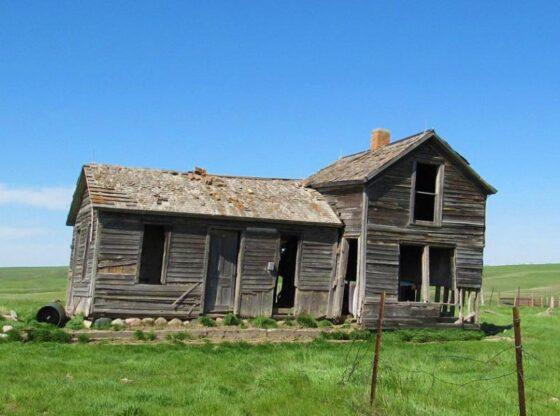 Norvel Blair Colony
