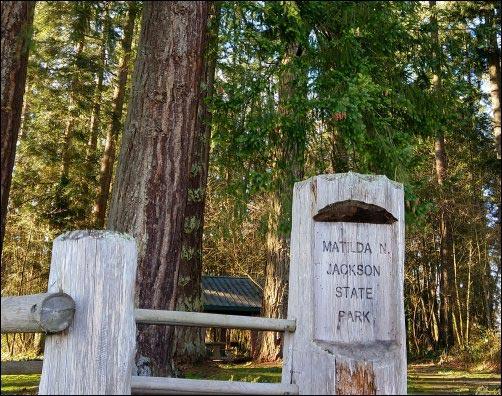 Matilda-Jackson-State-Park