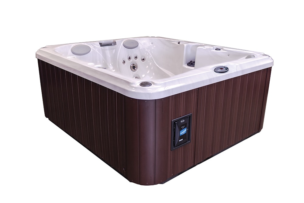 J-225™ hot tub in Manitoba