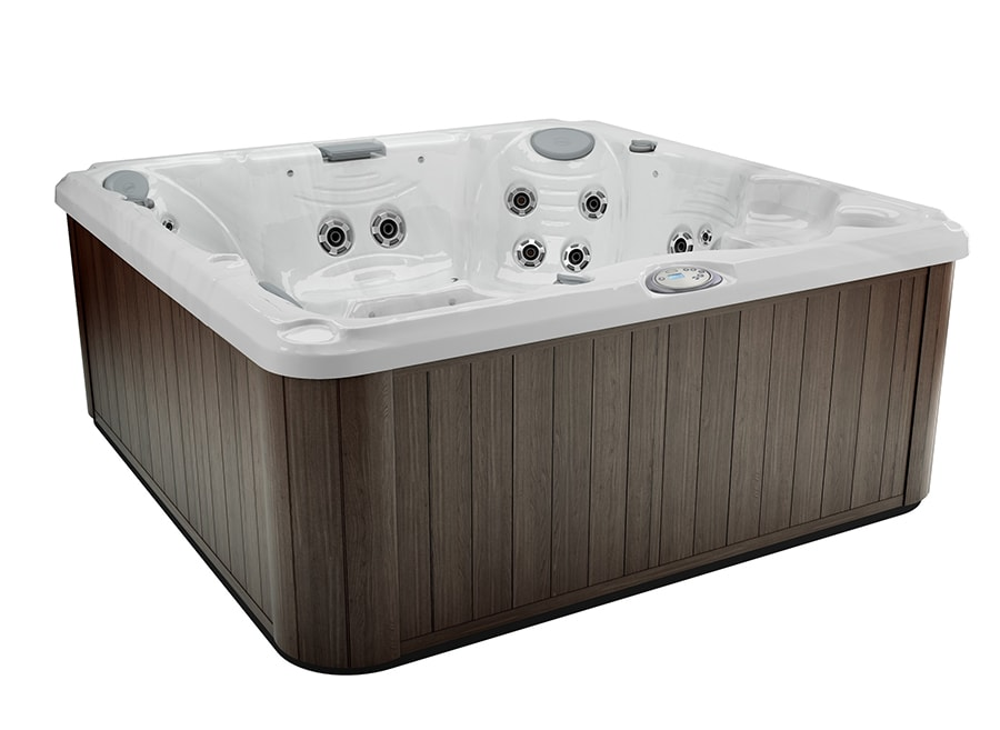 J-275™ hot tub in Manitoba