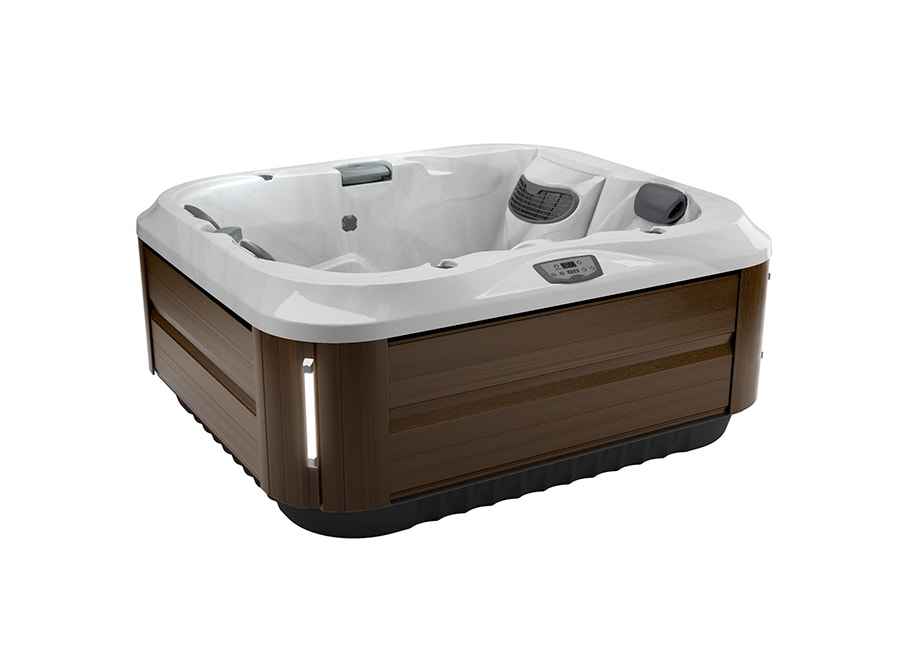 J-315™ hot tub in Manitoba