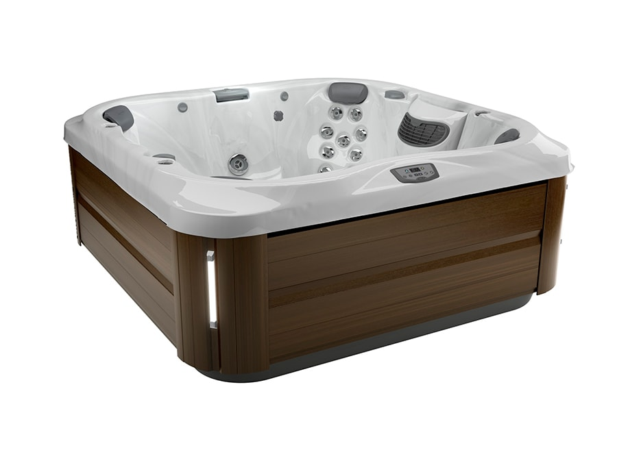 J-345™ hot tub in Manitoba
