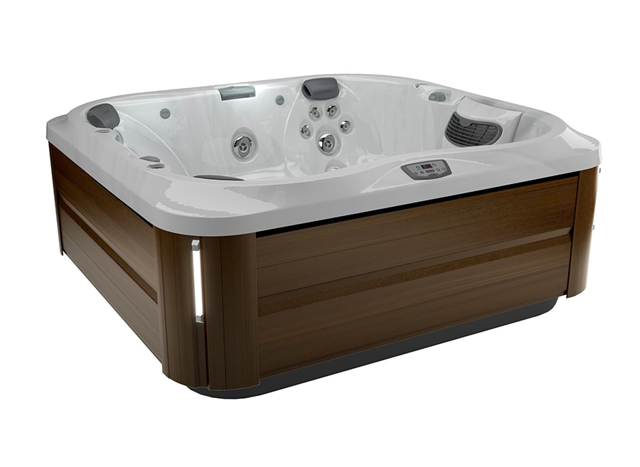 J-355™ hot tub in Manitoba