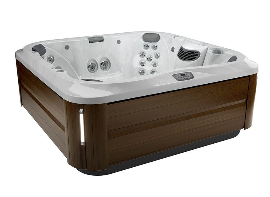 J-385™ hot tub in Manitoba