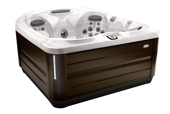 J-435™ hot tub in Manitoba