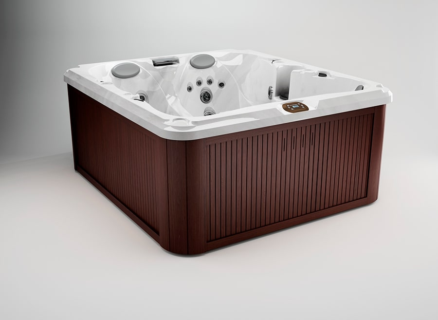 Prado™ hot tub in