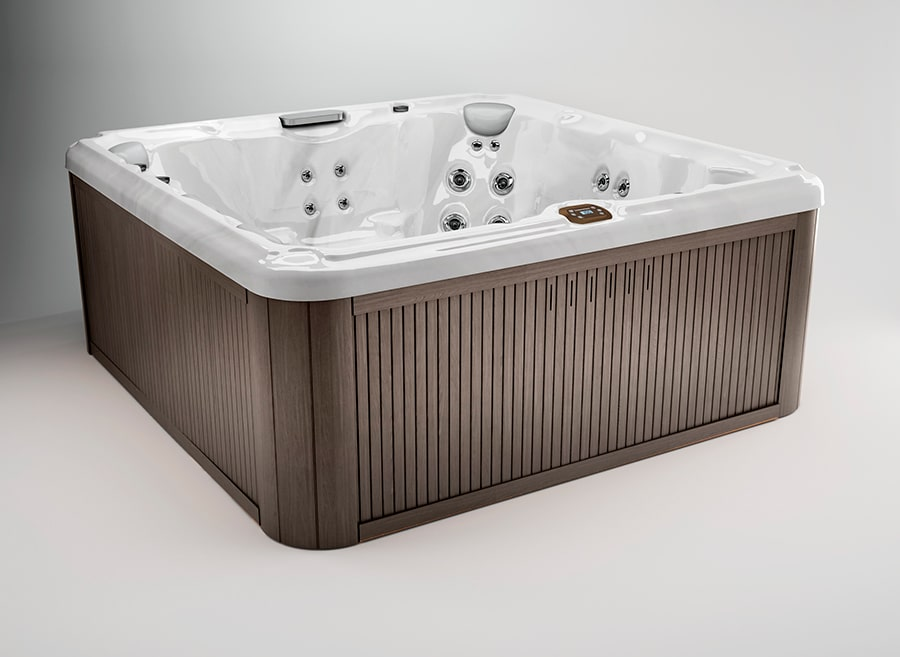 Ramona® hot tub in Netherlands