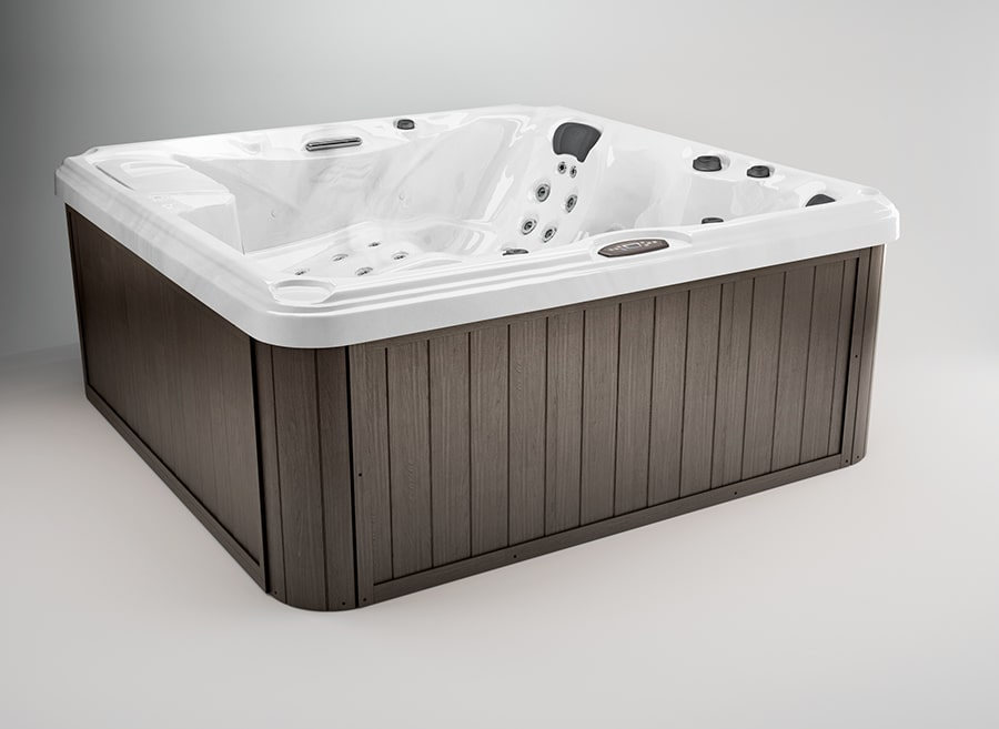 Hamilton™ hot tub in
