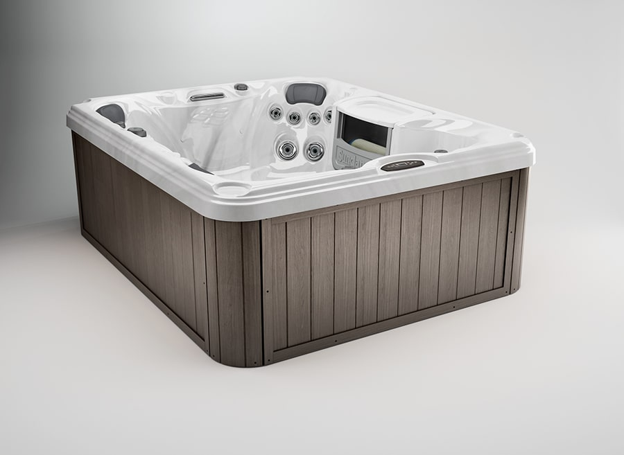 Montclair™ hot tub in