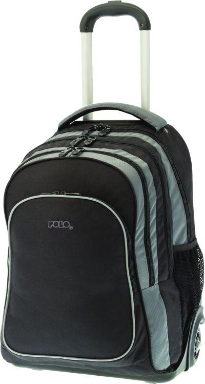 7a1b2a7e473 Polo Σακίδιο Trolley Compact 9 01 177 02 | Σχολικές Τσάντες ...