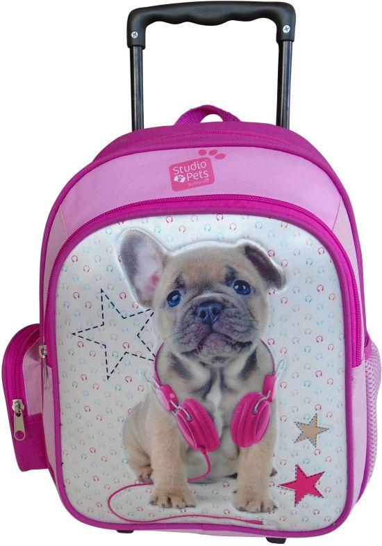 c076ae23b3b Paxos Studio Pets Kitty Cute 102216 | Σχολικές Τσάντες | hotprice.gr