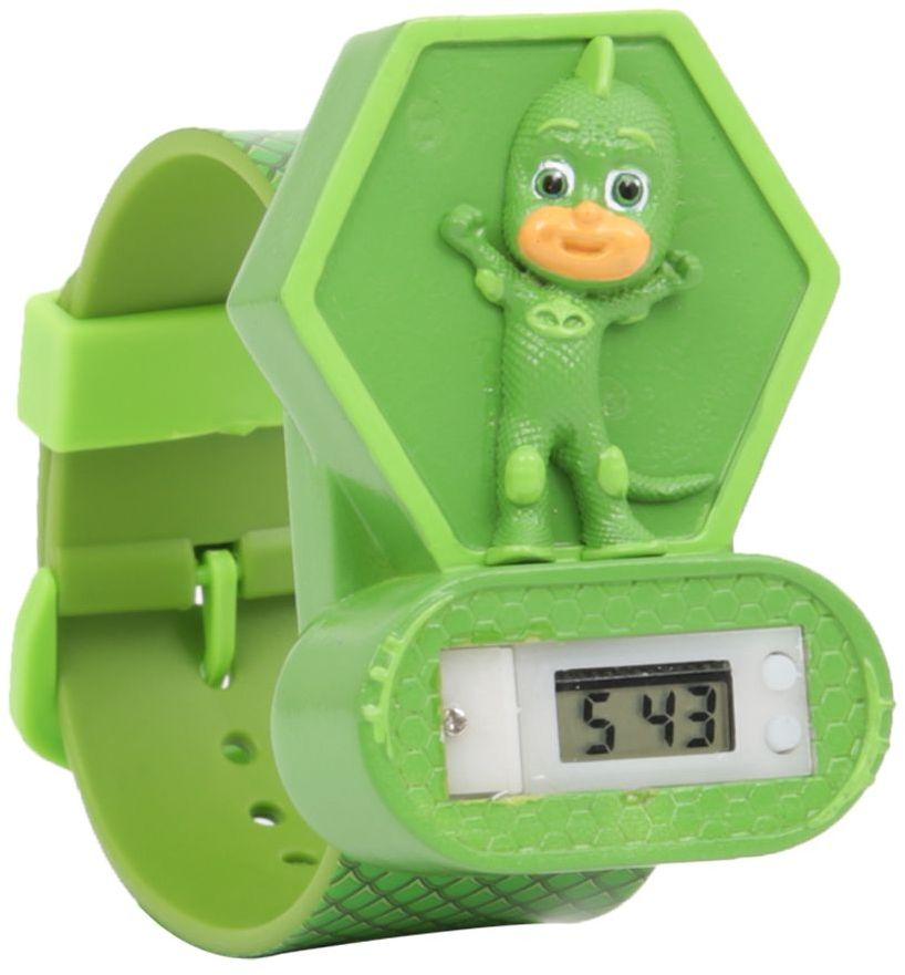 1d58258591ac Pj Masks 3D Ρολόι 3 Σχέδια (PJM24000)