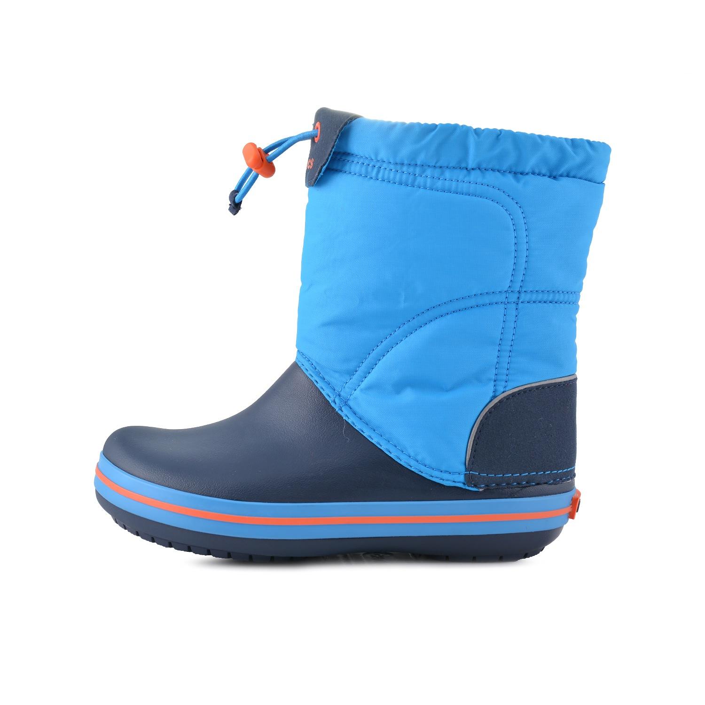 bb2e1cb7e36 Crocs Crocband™ LodgePoint Boot | Παιδικά Μποτάκια | Παιδικές ...
