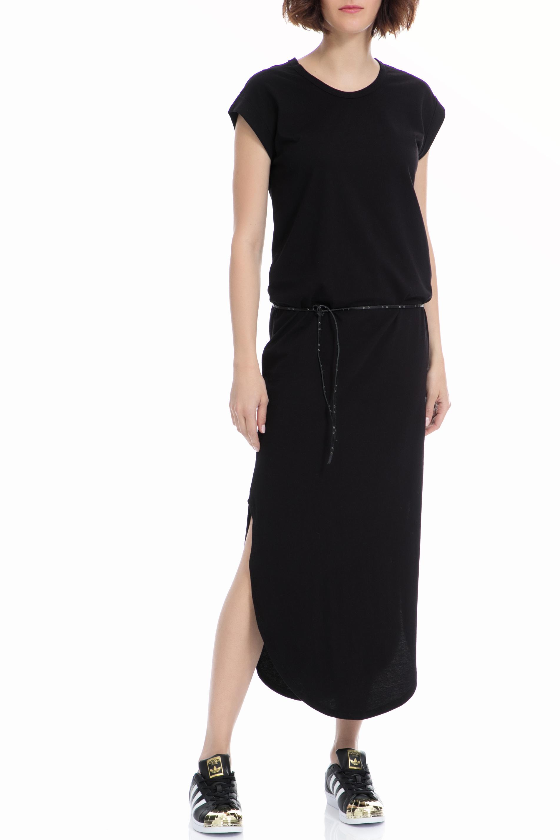 e9bd561671b2 SCOTCH   SODA Φόρεμα Maison Scotch μαύρο 6200918