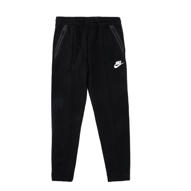 NIKE - Κοριτσίστικο παντελόνι φόρμας Nike μαύρο fd9a6af12a1