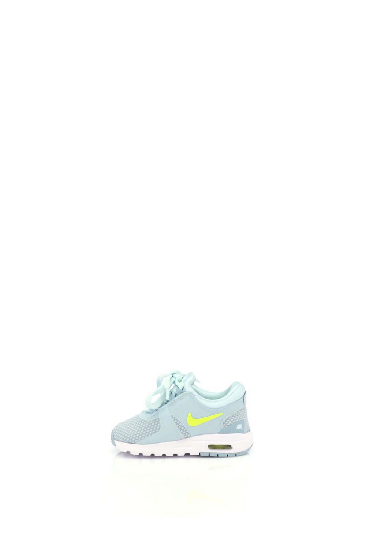 a77fd3aa611 NIKE - Βρεφικά παπούτσια NIKE AIR MAX ZERO ESSENTIAL TD γκρι-μπλε