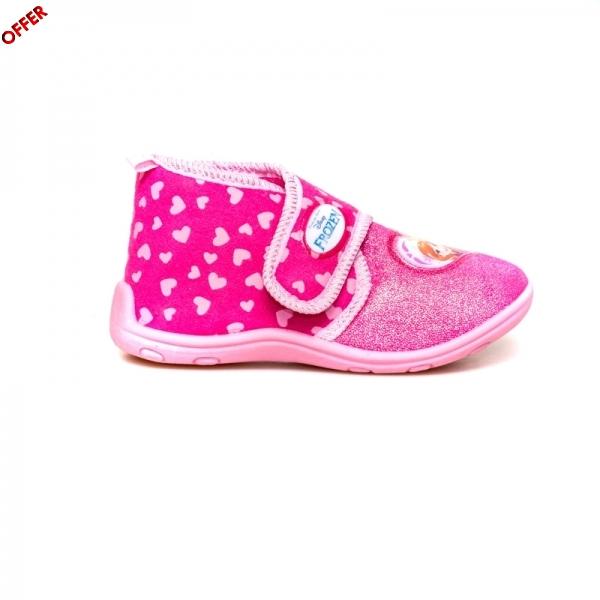 2eecf015424 FROZEN ΠΑΙΔΙΚΑ ΚΟΡΙΤΣΙ 005Α312 6178463 | Αθλητικά Παιδικά Παπούτσια ...