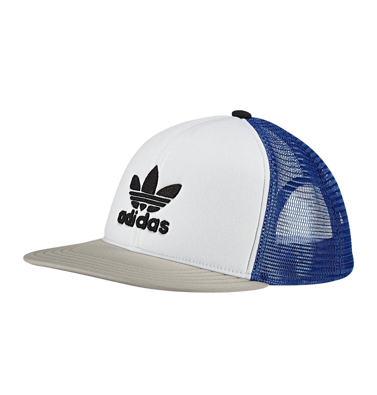 adidas Originals T H TRUCKER CA CD6233 Λευκό 8eb44f0f315