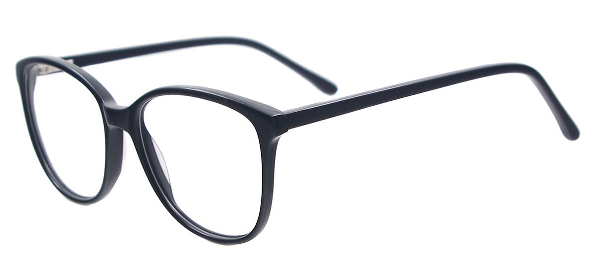e5cf301af3 Γυαλιά Οράσεως Unisex All4optics VPA024 Black Μαύρο Τετράγωνο ...