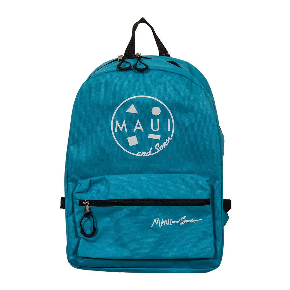 5856dd0c505 Maui Sons 50.2091 Blue | Σχολικές Τσάντες | hotprice.gr